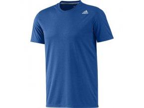 Adidas Prime TEE (Barva Modrá, Velikost L)