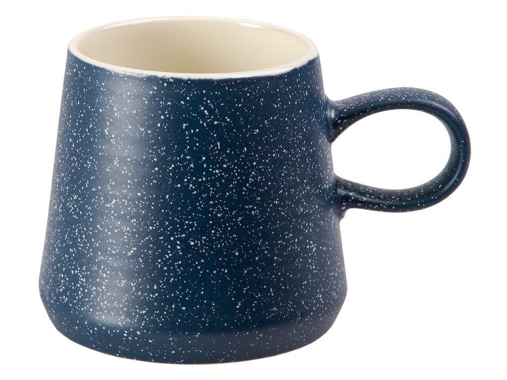 Runa - keramický hrnek 0,35 l, modrý