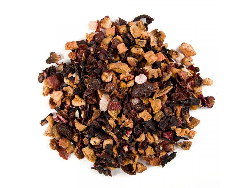 Piňa Colada - aromatizovaný sypaný ovocný čaj 80g