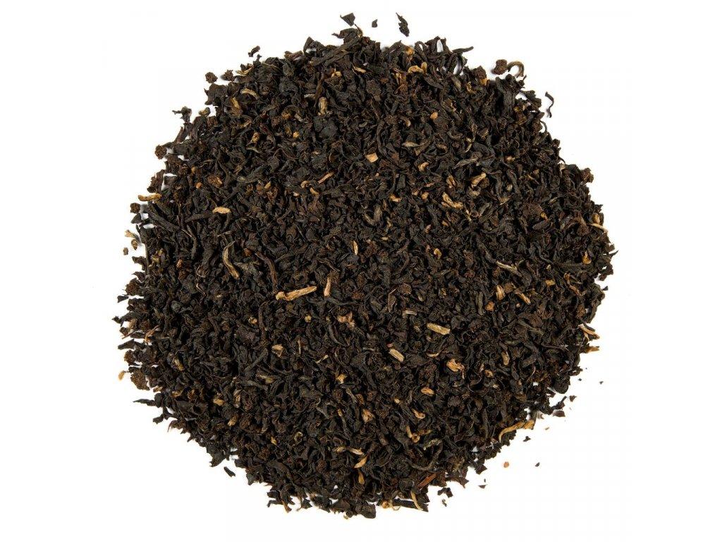English Breakfast Broken - směs černých sypaných čajů 80 g