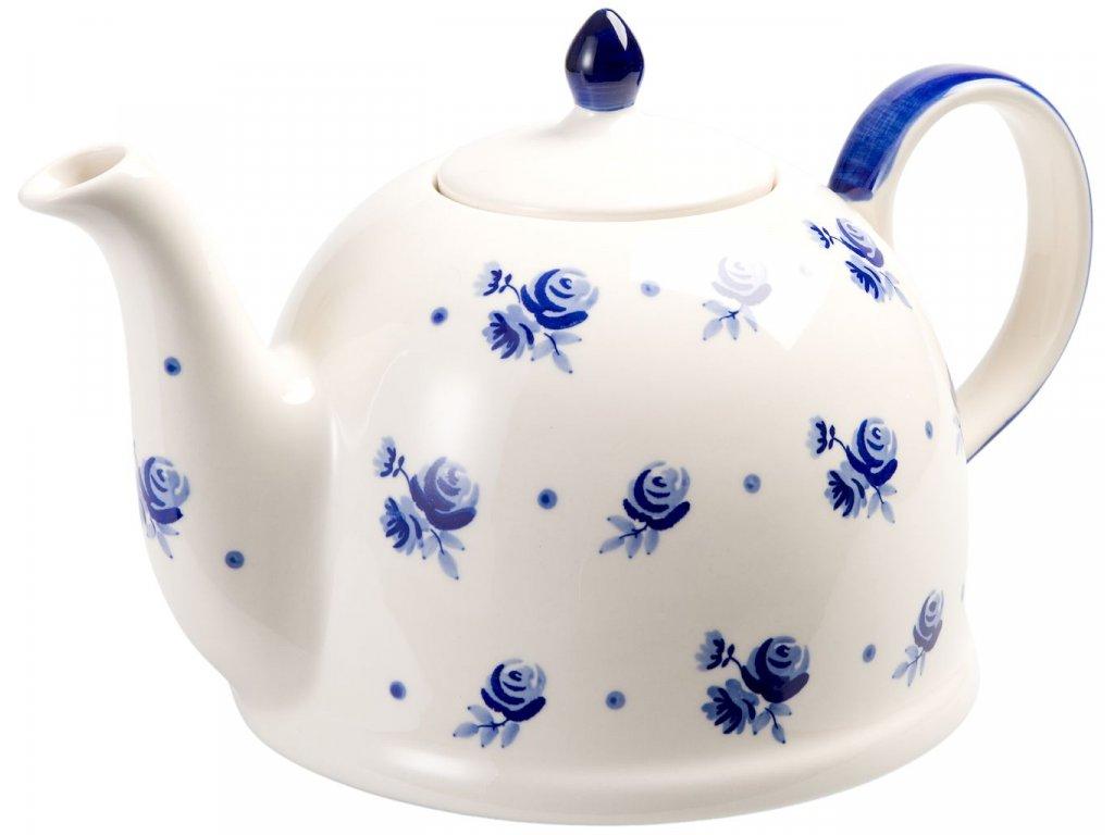 Almut - keramická čajová konvička 1,9 l