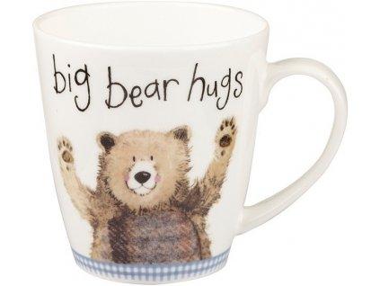 Big bear hrnek 0,36 l