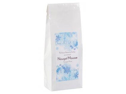 Nugátová pěna - Rooibos sypaný aromatizovaný vánoční čaj 100g