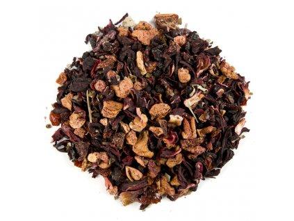 Stará láska - aromatizovaný sypaný ovocný čaj 80 g