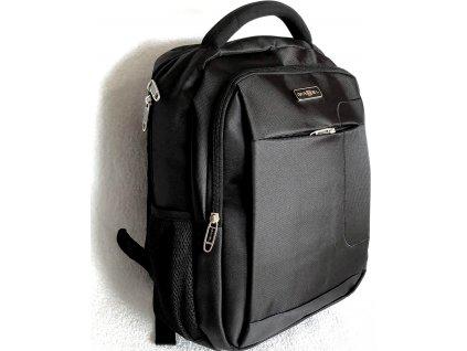Mahel batoh velký 6015 černý 17l