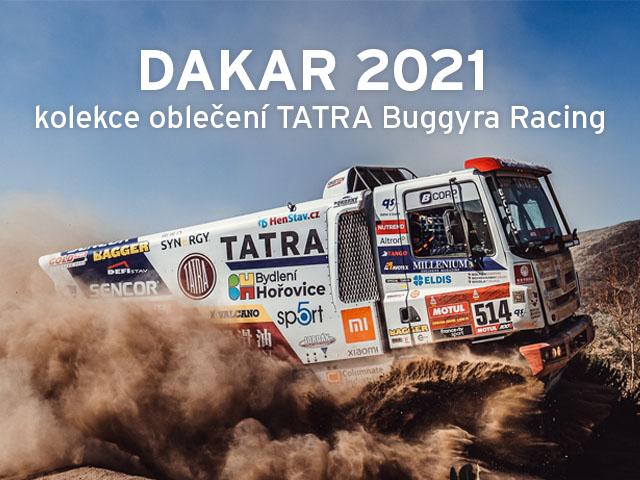 Dakar speciál