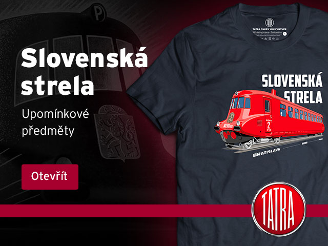 Edice Slovenská strela