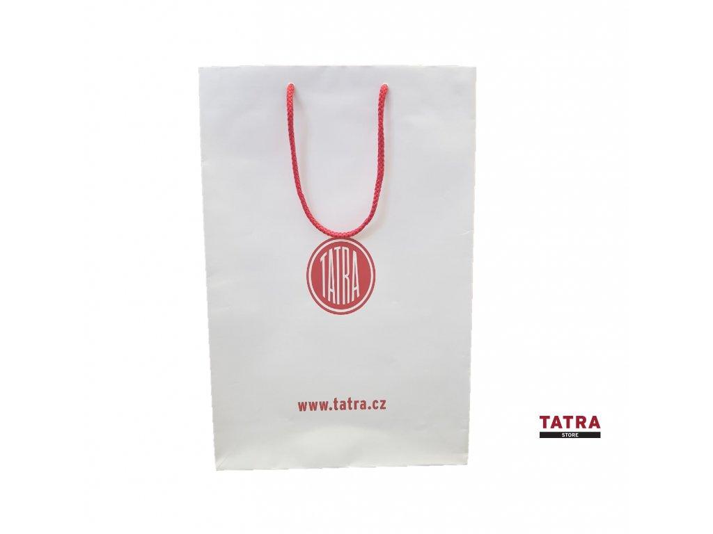 Papírová taška / Paper Bag