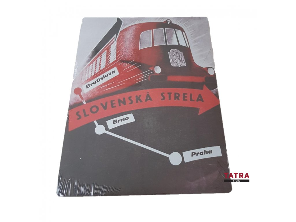 slovenska strela