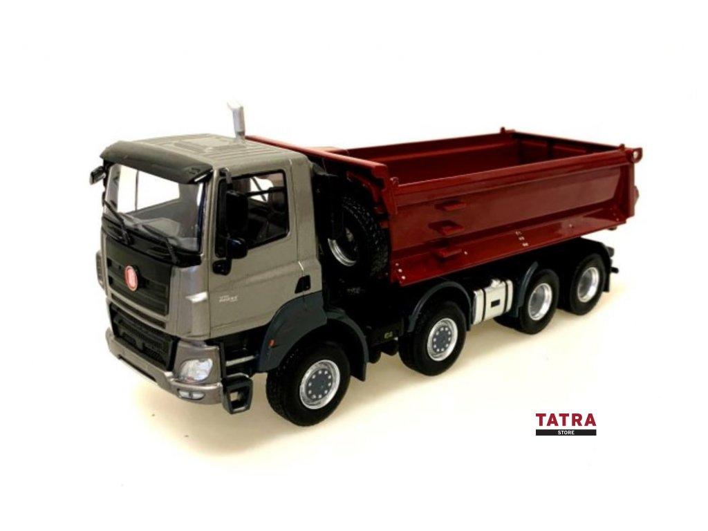 Model TATRA PHOENIX 8x8 cer