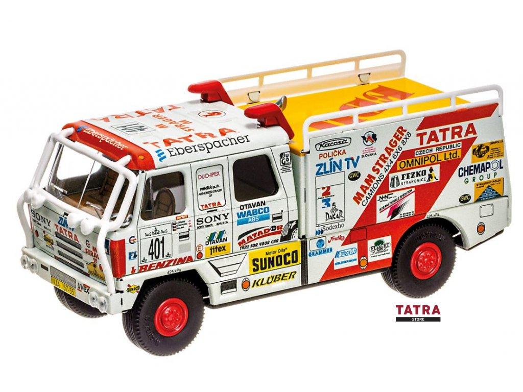 Model TATRA 815 Dakar 1994