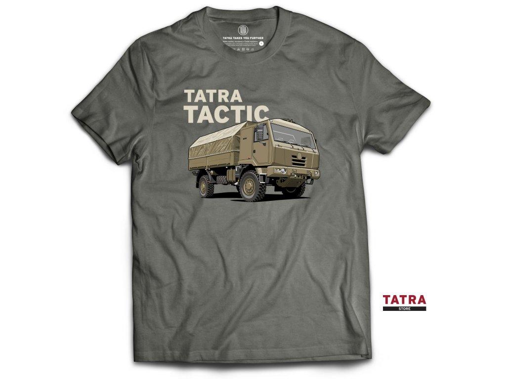 Tatra tatic front