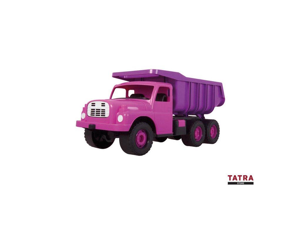 Plastový model TATRA velká