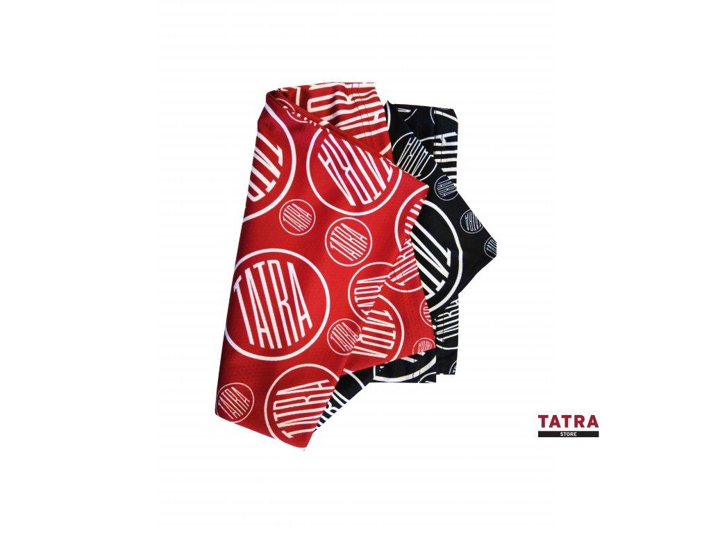 Nákrčník TATRA / Multifunctional Tube Scarf