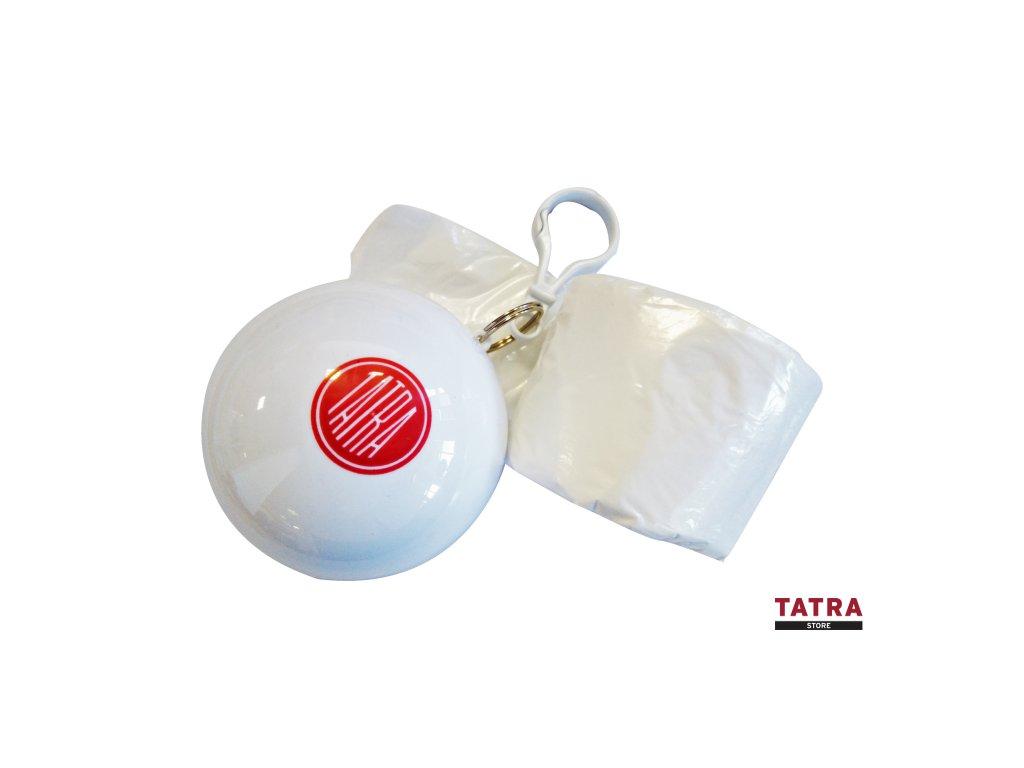 Pláštěnka TATRA / Raincoat