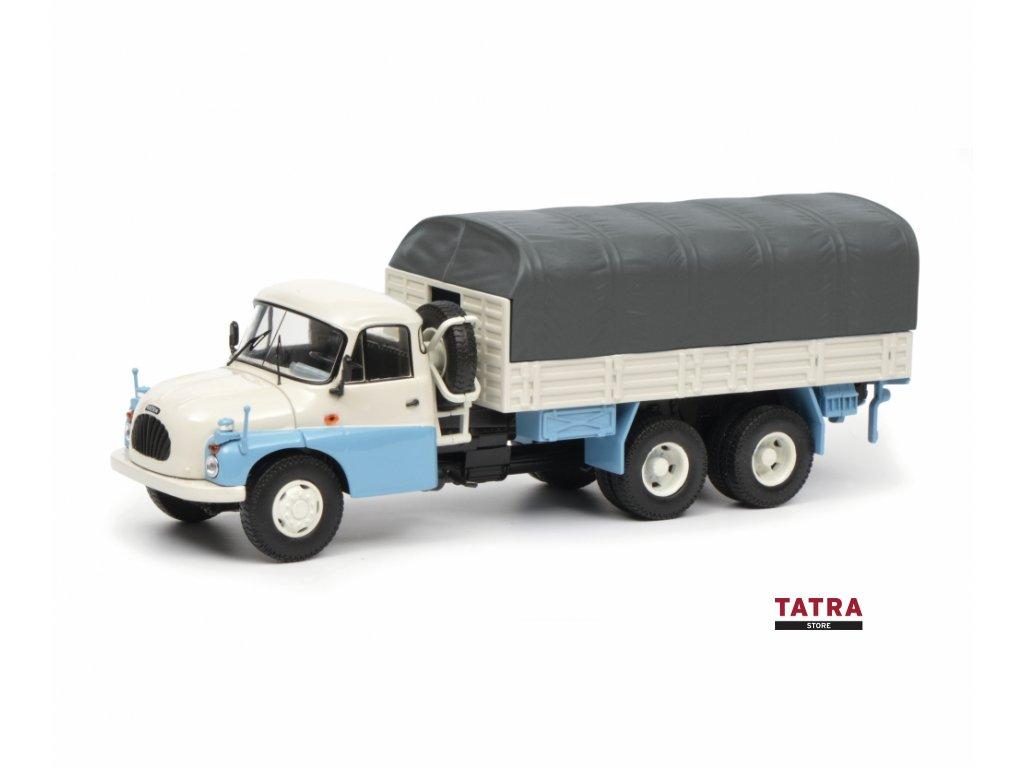 tatra t138 pick up with tarpaulin 1 43 450375000 00.jpeg