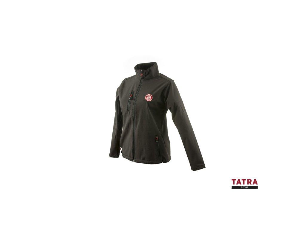 Softshell bunda dámská / Women Softshell Jacket