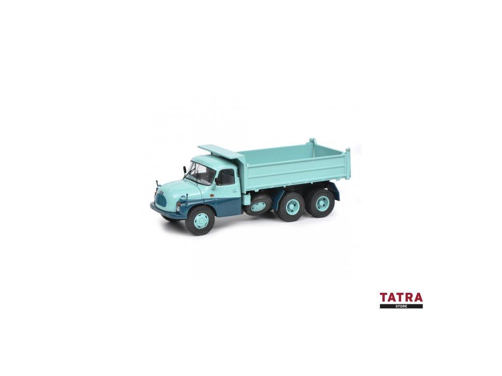 tatra t138 muldenkipper turquoise blue 1 43 450375500 00.jpeg