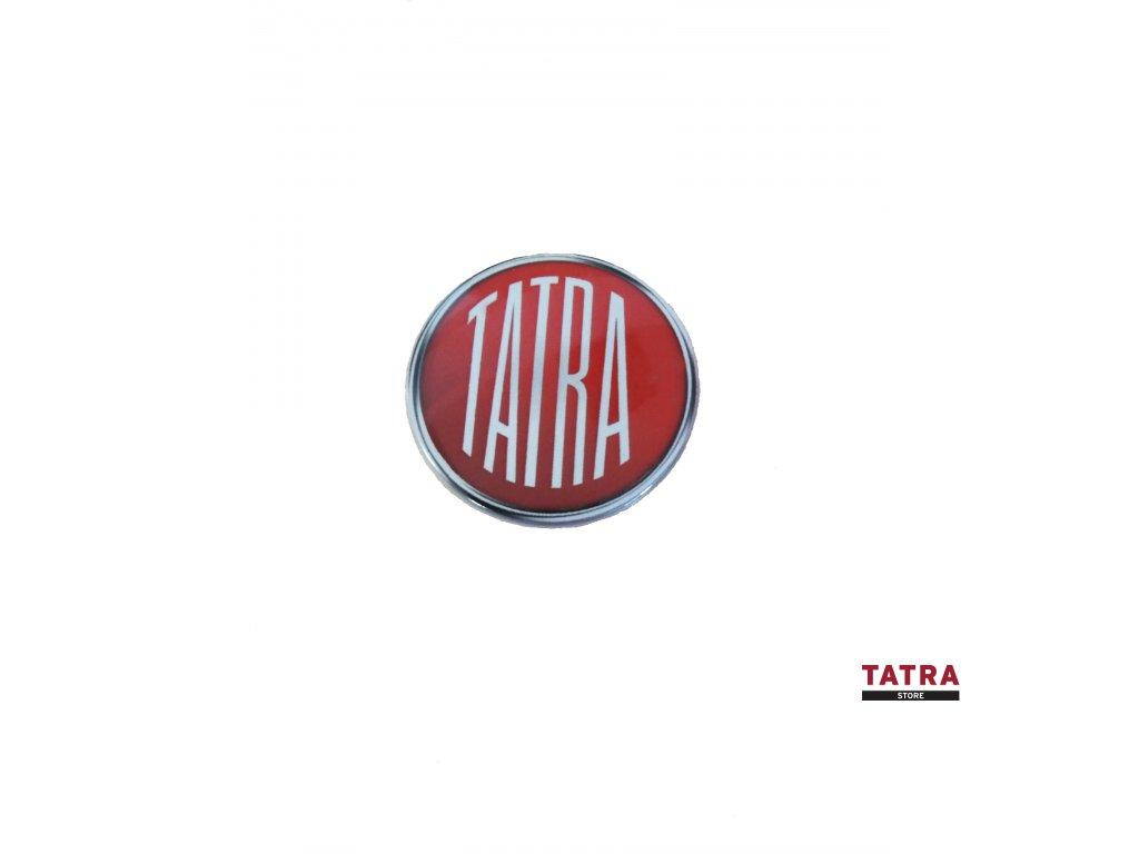 Placka TATRA / Logo Button Pin