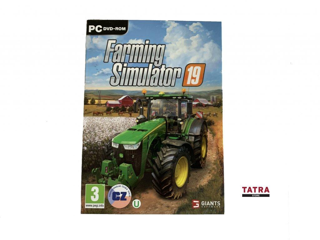 hra farming