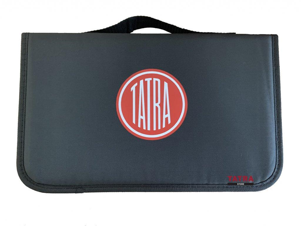 Sada na grilování TATRA /  Premium Grilling Set kit