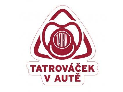 tatrováček