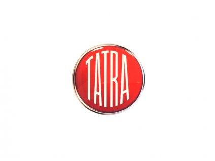 Magnetka logo TATRA