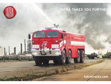 plakat firefighting A2 2019 2