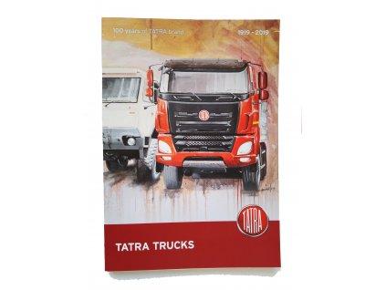 Poznámkový blok TATRA / Notebook A4, A5
