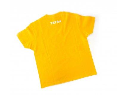 žluté tričko phoenix