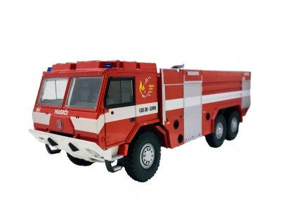 kaden hasič