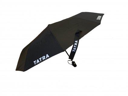 Deštník skládací plně automatický TATRA / Folding umbrella automatic
