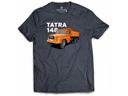 Tatra 148 front