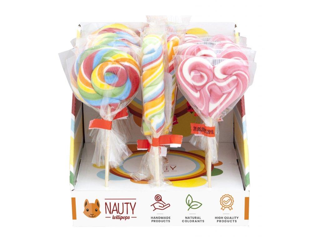 30g lollipop variation nauty