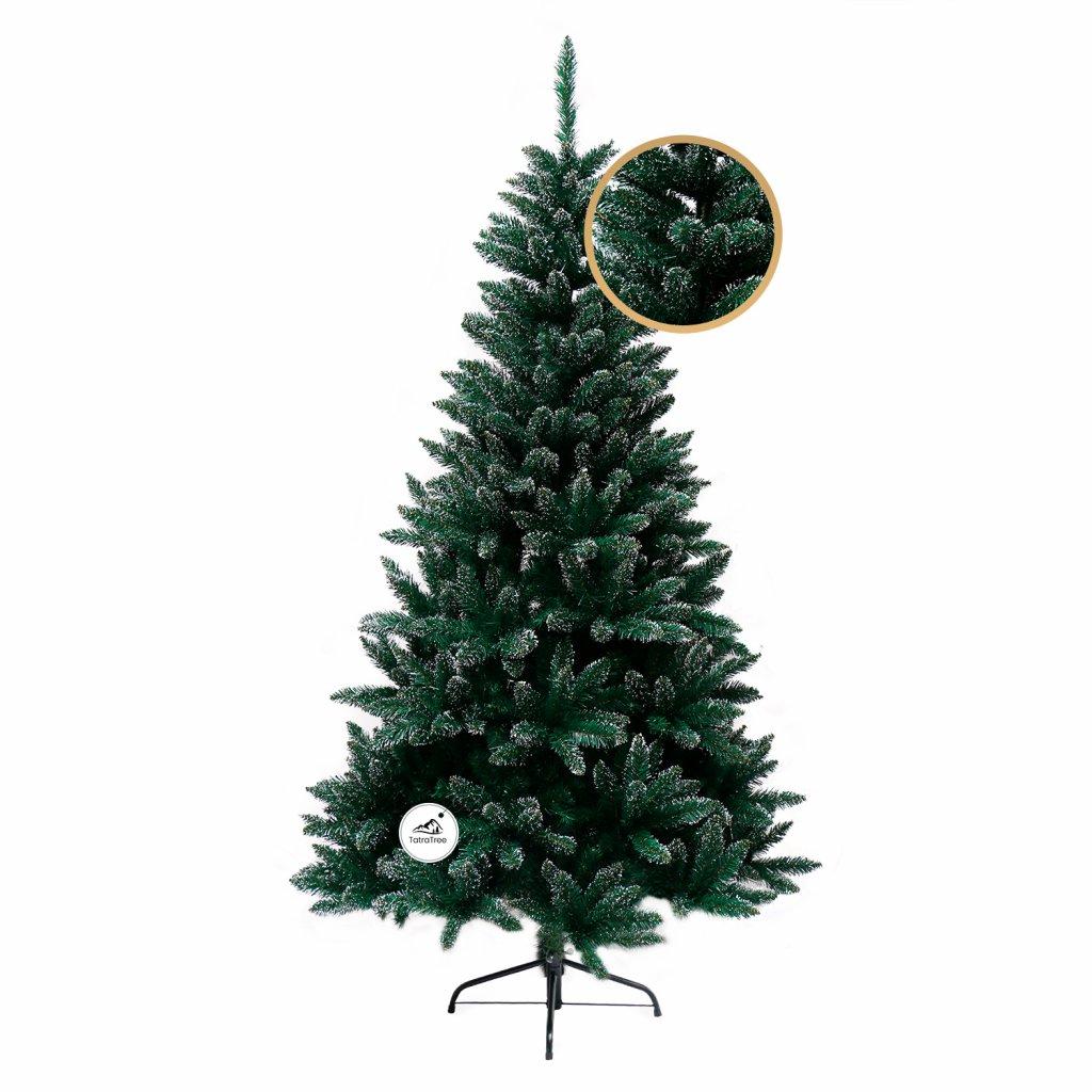 219 umely vianocny stromcek 2d imperial majestic 180 cm