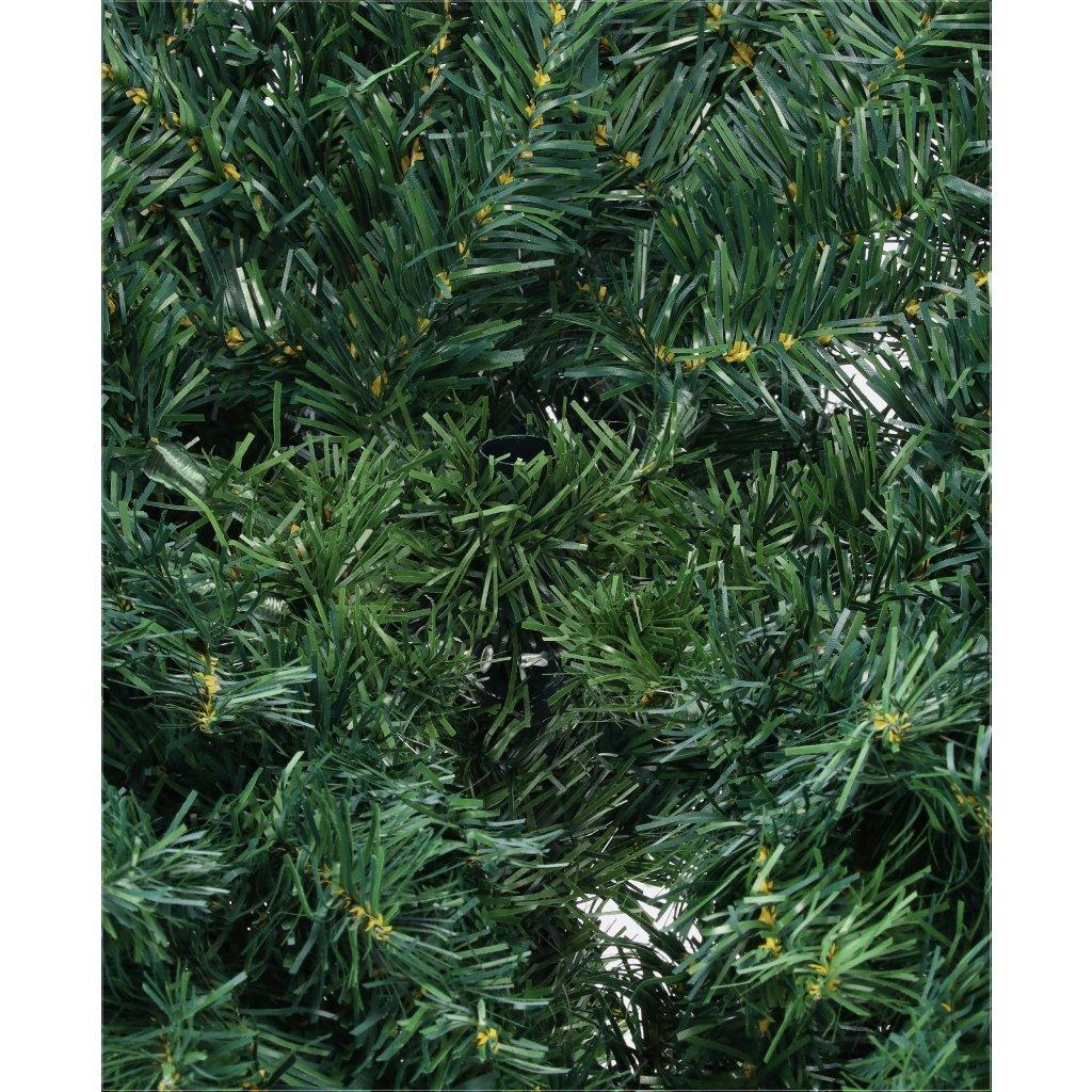276 umely vianocny stromcek 2d smrek norsky 210 cm
