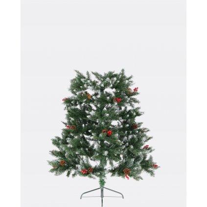 279 umely vianocny stromcek 2d smrek pyrenejsky 180 cm