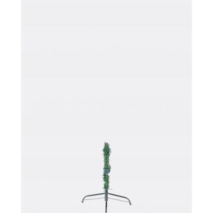 285 umely vianocny stromcek 2d smrek rysy 180 cm