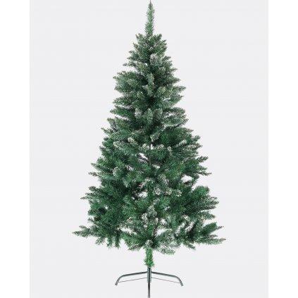 50 1 umely vianocny stromcek 2d imperial majestic 150 cm