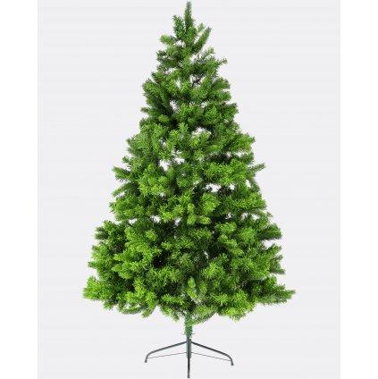 89 1 umely vianocny stromcek 3d smrek beskydsky 150 cm