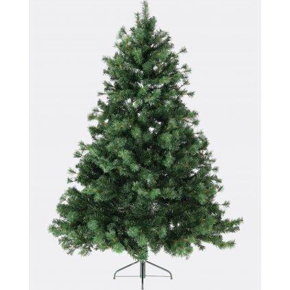 92 1 umely vianocny stromcek 2d smrek horsky 150 cm