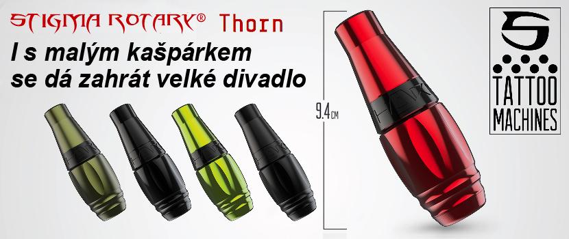 Novinka Stigma Thorn