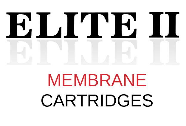 Elite II - s membránou