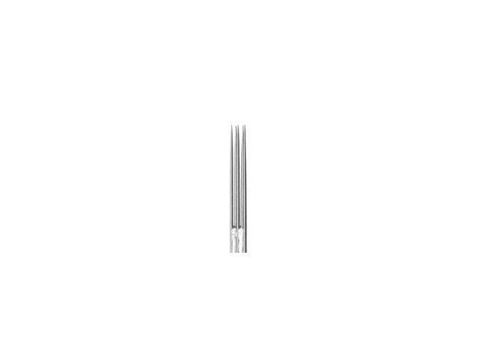 1205M1, magnum plochý 5 jehlový - 1 kus