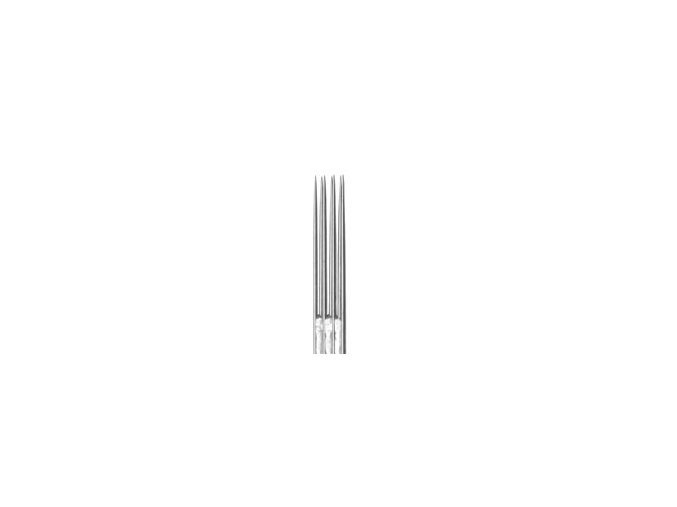 1207M1, magnum plochý 7 jehlový - 1 kus