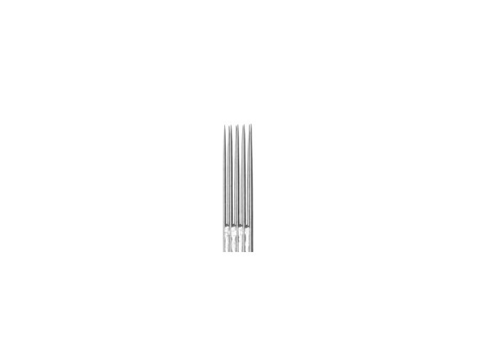 1209M1, magnum plochý 9 jehlový - 1 kus