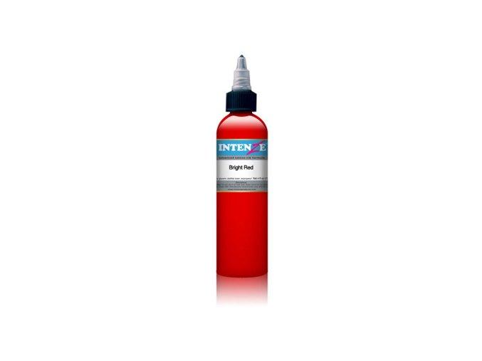 Intenze - Bright Red