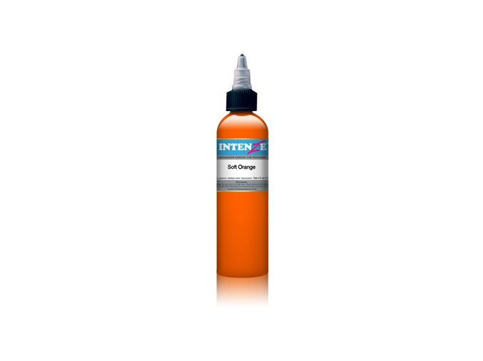 Intenze – Soft Orange