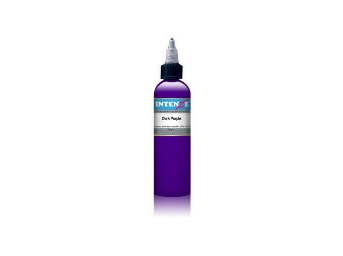 Intenze - Dark Purple