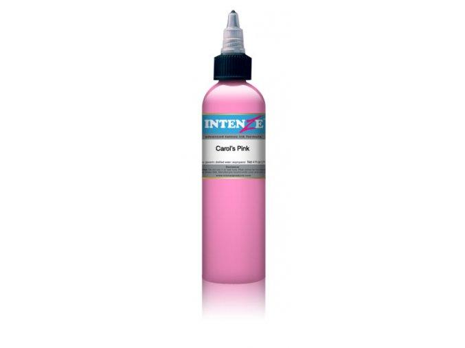 Intenze - Carol´s Pink